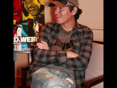Lovely Kim Jee Woon Director
