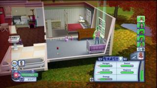 Repeat youtube video The Sims 3 Pets PS3 Gameplay 2 - Part 1 of 2