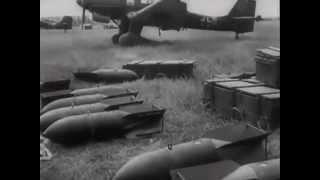 1941 - Vācu karaspēks ienāk Latvijā / Wehrmacht German troops in Latvia WW2