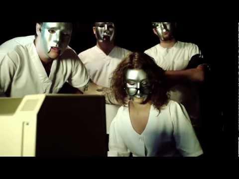 Zebrassieres - Lone Fish (Music Video)