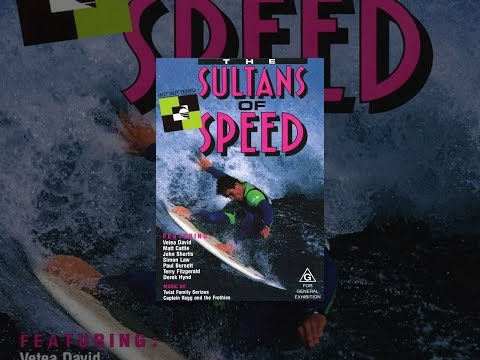 Sultans of Speed 1