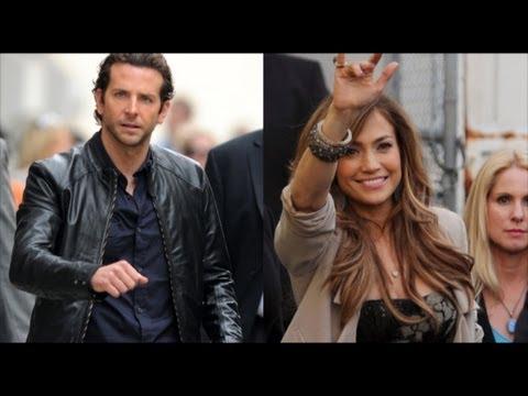 Jennifer Lopez & Bradley Cooper Together?