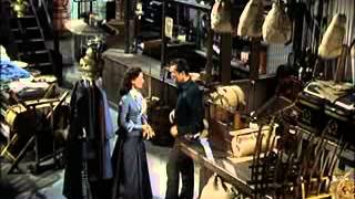 Calamity Jane and Sam Bass 1949 Full Lenght Western Movie01-10