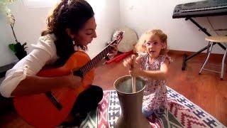 Los beneficios de la musicoterapia