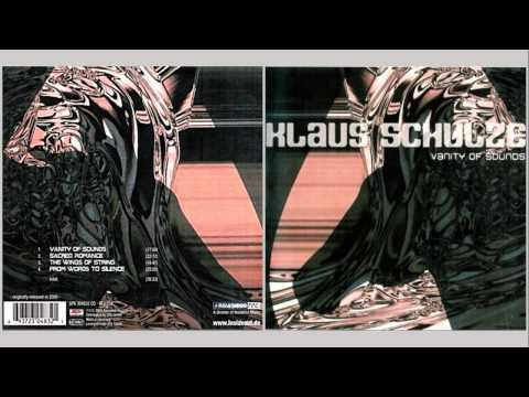 Klaus Schulze - Vanity of Sounds (Contemporary Works I - #1)