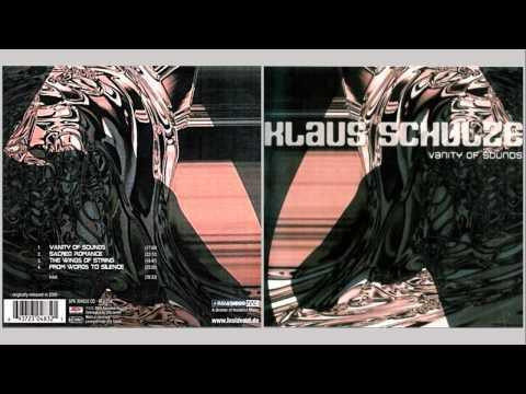 Klaus Schulze - Vanity of Sounds (Contemporary Works I - #1)