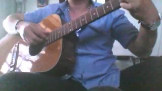 Em là của anh cover guitar ( hồ việt trung )
