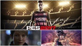 Pro Evolution Soccer 2017 взломали, Detroit Become Human сложна |  Игровые новости