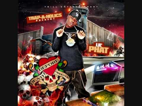 Lil Phat Dont Kno Wat To Do