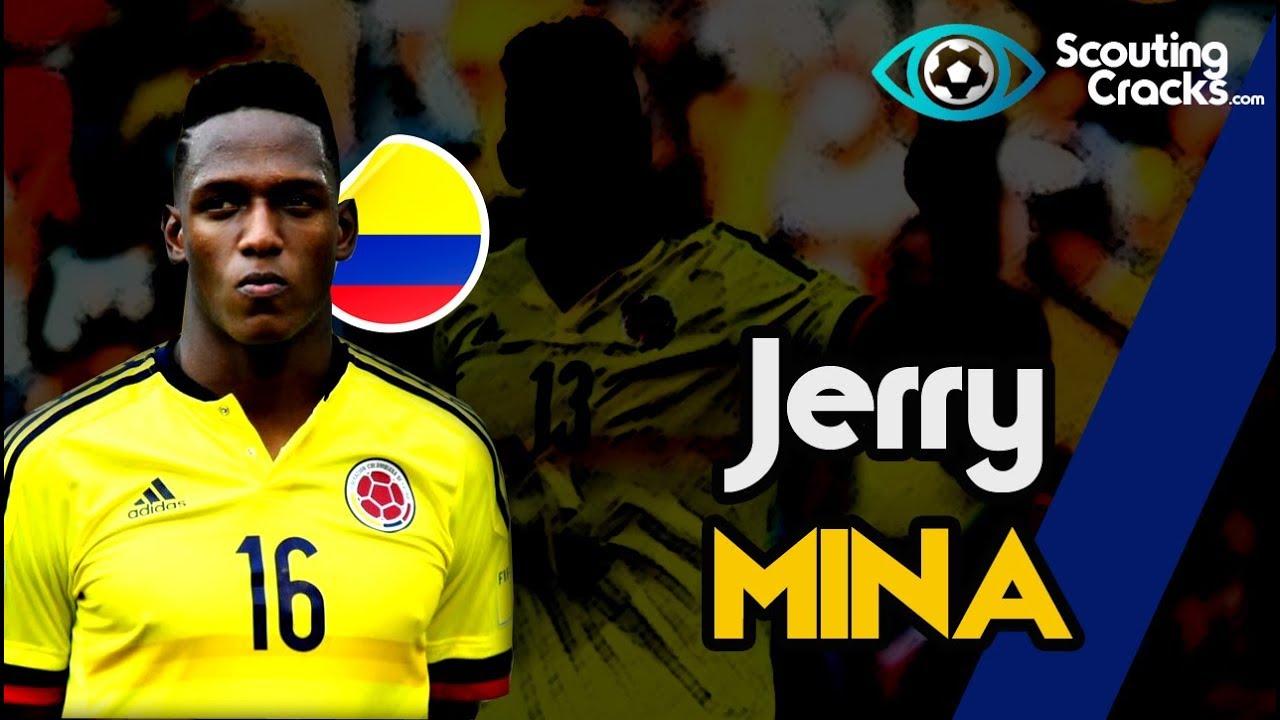 Jerry Mina