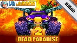 Dead Paradise 2  - Trailer