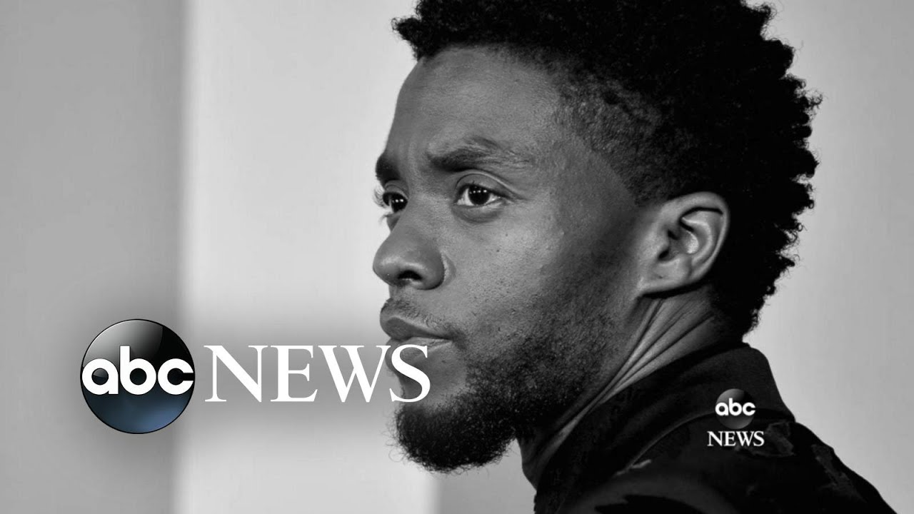 Chadwick Boseman's extraordinary, impactful life: Part 1