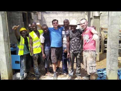 Sierra Leone Glocally MissionAll Trip 2016 Short Review