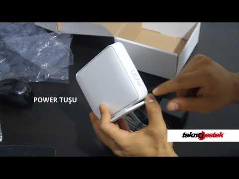Huawei HG532e Modem Kurulumu ve İnceleme | Teknodestek TV