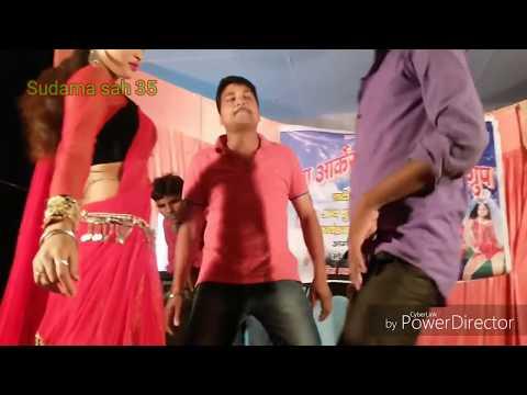 Kaho jawaniya Achar dalbu Bhojpuri song full HD video Sudama sah