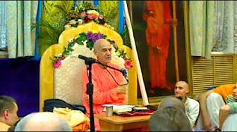 Шримад Бхагаватам 3.24.1-2 - Тривикрама Свами