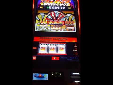 777 WHEELS HOT SLOT🔥 LIVE PLAY 🔥 MAX BET 🔥BONUS WIN!