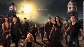 The Vampire Diaries 6x02 Salvation Gabrielle Aplin