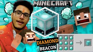 Mining Diamonds for Beacon