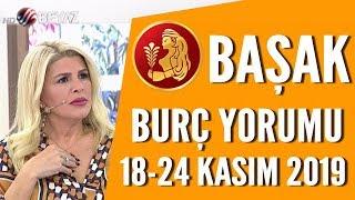 Gambar cover BAŞAK BURCU | 18 Kasım - 24 Kasım 2019 | Nuray Sayarı'dan haftalık burç yorumları