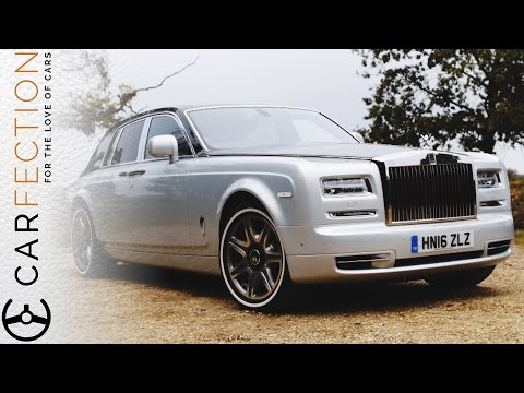 Rolls Royce Phantom: Saying Goodbye To The Best - Carfection