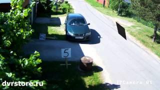 Пример видео с камеры GTVS GTI 30WVIR(Наружная сетевая камеры с разрешением 3 Мпикс (2048*1536). Варифокальный объектив 2,8 - 12 мм, рабочая температура..., 2014-06-01T09:02:59.000Z)