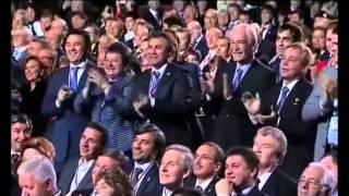 ВИДЕО Частушки про Ельцина Путина Медведева!!