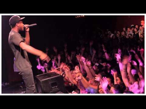 Skizzy Mars On Tour [Teaser]