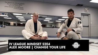 S2E4 - Change Your Life with Alex Moore YouTube Videos