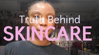 Truth Behind Skincare | skincare Truth | Skin Like Milk | Skin Like Butter