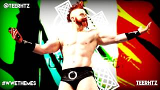 Sheamus | Theme Song | Hellfire | Download Link