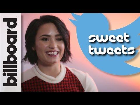 Demi Lovato plays Sweet Tweets | Ep. 2