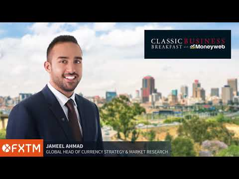 Classic Breakfast FM interview with Jameel Ahmad | 28/08/2018