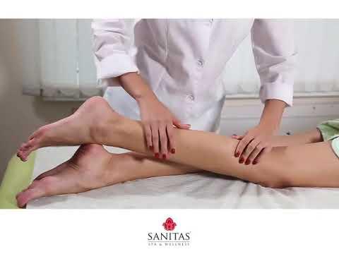 Sanitas Spa - Sports Massage