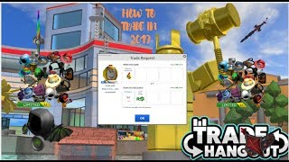 HOW TO TRADE ON ROBLOX IN 2019 (TIPS AND TRICKS)