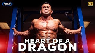 Video Hidetada Yamagishi: Heart Of A Dragon Trailer | Bodybuilding Documentary download MP3, 3GP, MP4, WEBM, AVI, FLV Desember 2017
