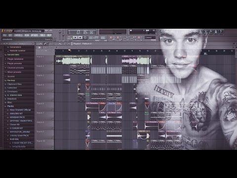 Justin Bieber - Despacito ( Jeydee Club...