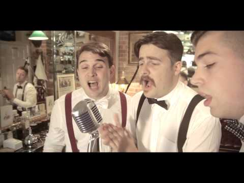 The Gatsby Jazz Band - Jazz & Swing Band - London