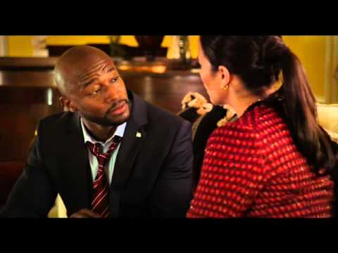 BAGGAGE CLAIM Featurette: