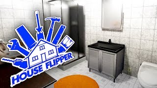 🔨 House Flipper #28 | In mein Haus kommen keine Kinder | Gameplay German Deutsch thumbnail