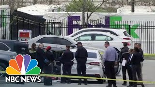 Investigators Reveal New Details About FedEx Facility Mass Shooting | NBC Nightly News