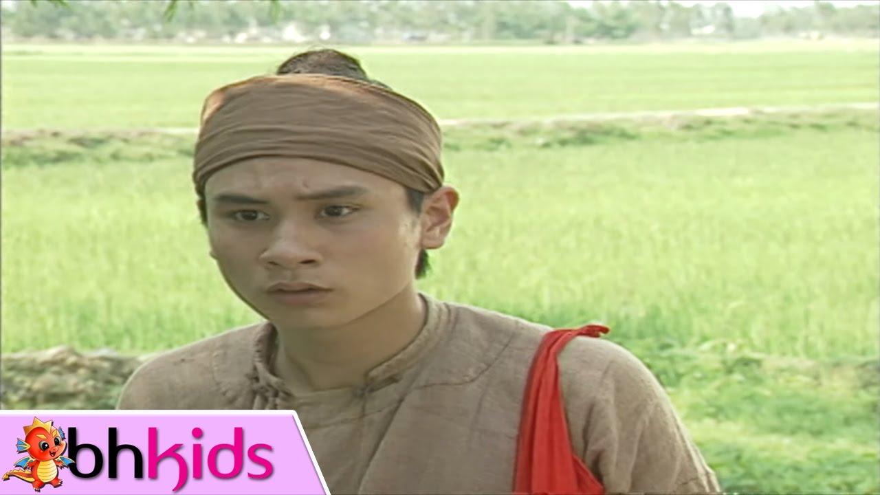 Cổ Tích Việt Nam - Quận Gió [HD 1080p]