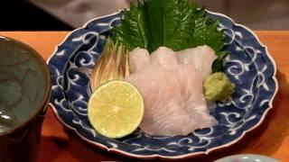 《美味しい 大目鯛(メイチ)の刺身》・・・・大和の 和の料理《刺身》 thumbnail