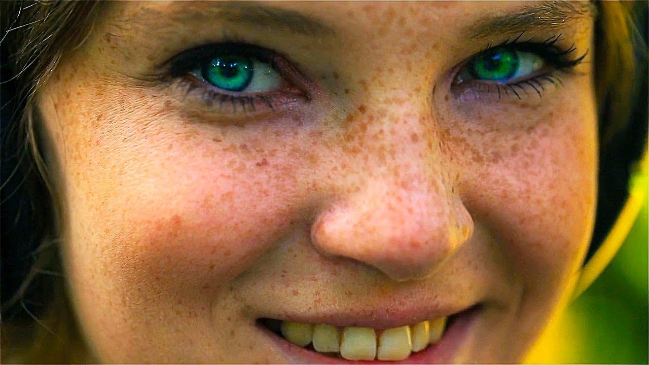 這便是為什麼藍色眼睛只是一種錯覺