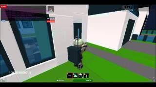FisherX170's ROBLOX video