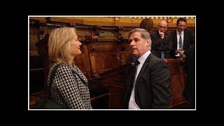 La regidora del PP a l'Ajuntament de Barcelona Àngels Esteller deixa el càrrec