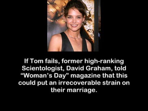 scientology dating rules