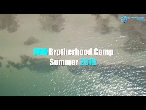 BEST CAMP In The WORLD! - Produced By Islamic Media