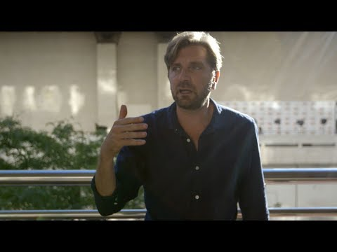 Ruben Östlund on Confronting His Audience with 'The Square'  NYFF55