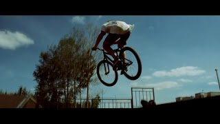 Denis Dedovich|MTB riding 2015